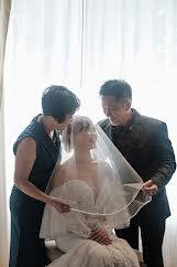 Fotografo di matrimoni Danson Soew (dansonsoew). Foto del 29.07.2020