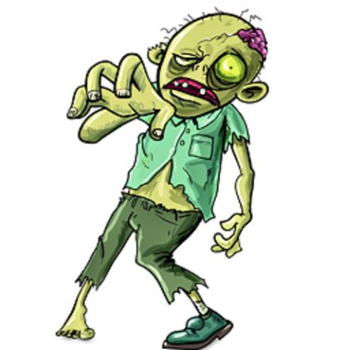 Sniper:zombie 1.1 screenshots 2