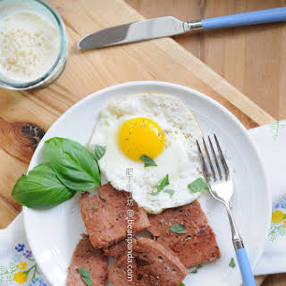 Pork Luncheon Meat Recipes.