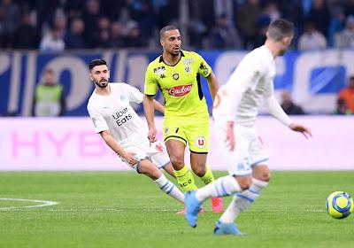 Ligue 1 : Marseille doit se contenter d'un partage face à Angers