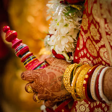 Wedding photographer Pranab Sarkar (PranabSarkar). Photo of 16.02.2016