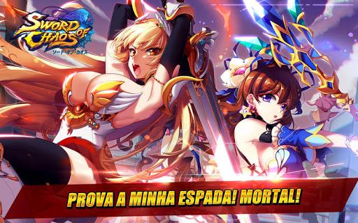 Sword of Chaos - Fúria Fatal