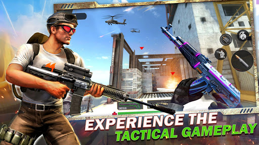 FPS OPS Shooting Strike : Offline Shooting Games screenshots 5
