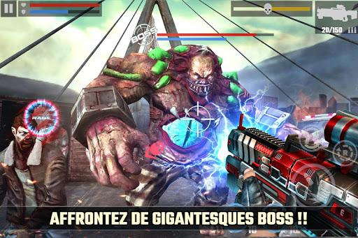 DEAD TARGET: Zombie  captures d'écran 2