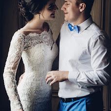 Wedding photographer Madina Kurbanova (MADONA). Photo of 02.09.2016