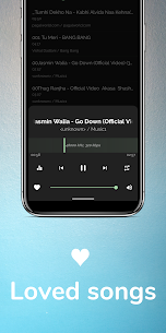 GO Player Pro – Minimal Music Player 8
