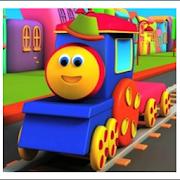 Bob the Train : Offline Videos