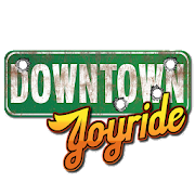 Downtown Joyride - Crime Simulator