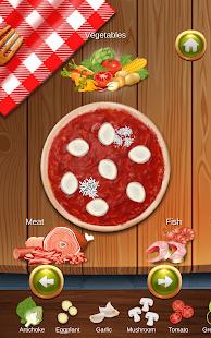 Pizza Maker Kids Pizzeria 4