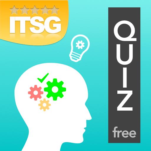 Trivia Quiz Game Free 益智 App LOGO-硬是要APP