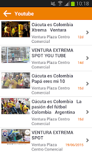 Ventura Plaza screenshot 4