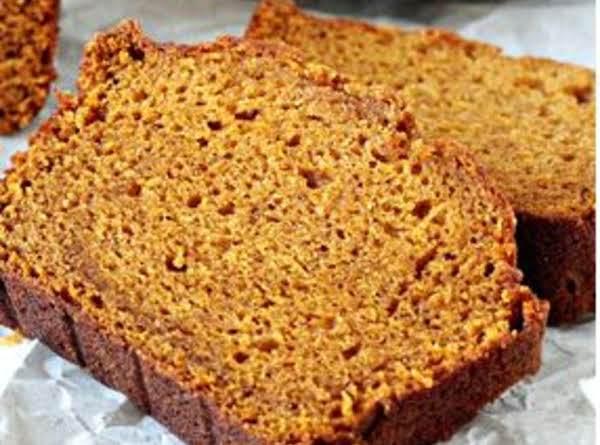 Mama Robin's Pumpkin Bread Recipe