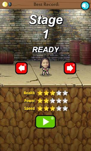 【免費動作App】Martial Heroes-APP點子