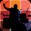 Professional Drum icon
