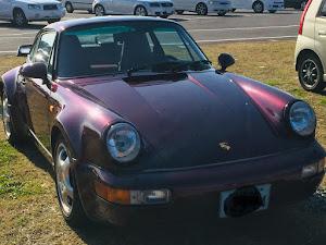 911 964T 1992のカスタム事例画像 くりねこさんの2019年12月06日17:55の投稿