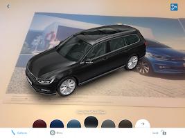 Screenshot of Volkswagen seeMore (ES)