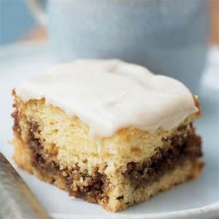Breakfast Coffee Cake.