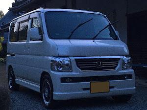 バモス HM2 H22 L TURBO 4WD のカスタム事例画像 Kazuさんの2020年03月29日19:59の投稿
