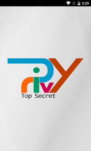 Privy Top Secret