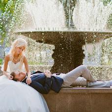 Wedding photographer Aleksandr Rozmanov (Rozmanov). Photo of 17.05.2014