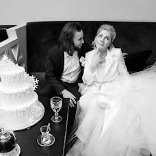 Wedding photographer Anna Pavlova (photoPavlova). Photo of 25.01.2017