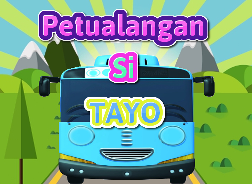Video Petualangan Si TAYO Bis Yang Lucu - Android Apps on