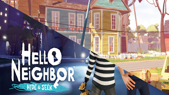 My Neighbour Family 2019 Alpha Guide Screenshot