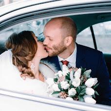 Wedding photographer Masha Frolova (Frolova). Photo of 07.02.2016