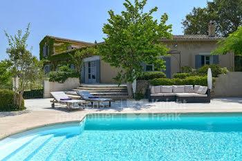 villa à Bonnieux (84)