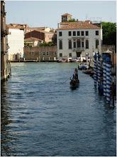 Photo: Barrio de  San Marcos.Venecia http://www.viajesenfamilia.it/