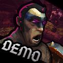 Slayar - The Exodus - DEMO icon
