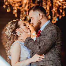Wedding photographer Georgiy Takhokhov (taxox). Photo of 12.07.2018