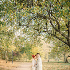 Wedding photographer Kseniya Lopyreva (kslopyreva). Photo of 27.10.2017