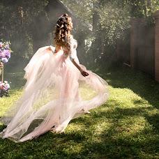 Wedding photographer Anna Shadrina (Ashan). Photo of 06.07.2017