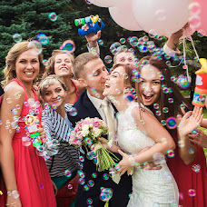 Wedding photographer Matvey Nokhrin (Nokhrin). Photo of 09.09.2014