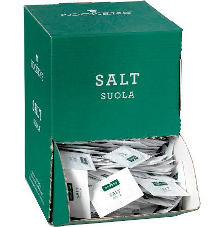 Salt portion 1000st pås