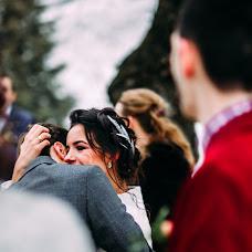 Wedding photographer Yuriy Vakhovskiy (Urik). Photo of 11.12.2015