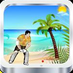 The Beach Cricket icon