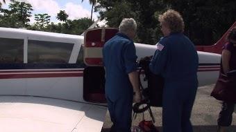 Jet Man/Volunteerism