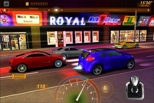 Car Race by Fun Games For Free screenshot 1