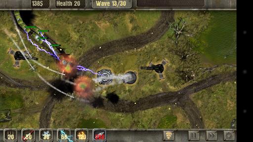 Defense Zone HD apkmind screenshots 5