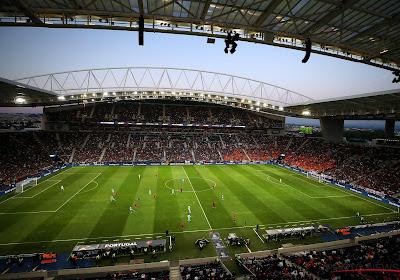 Reprise du championnat portugais : le premier buteur de Porto s'appelle... Corona !