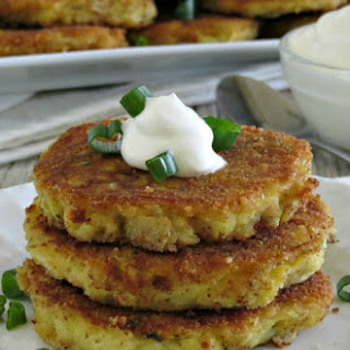 Potato Hot Cake Recipes