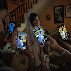 Fotógrafo de bodas Alessandro Spagnolo (fotospagnolonovo). Foto del 27.05.2019