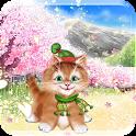 Funny Cat LiveWallpaper icon