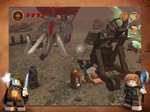 LEGOu00ae The Lord of the Ringsu2122  screenshots 11
