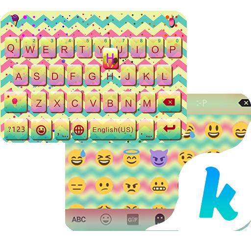SweetSummer Kika Keyboard