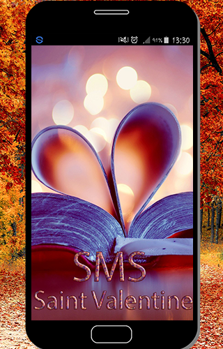 Télécharger Sms Saint Valentin 2018 Google Play Softwares