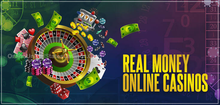real money gambling online