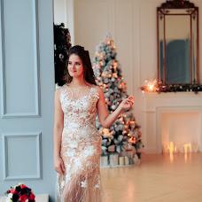 Wedding photographer Alina Shevareva (alinafoto). Photo of 30.12.2017